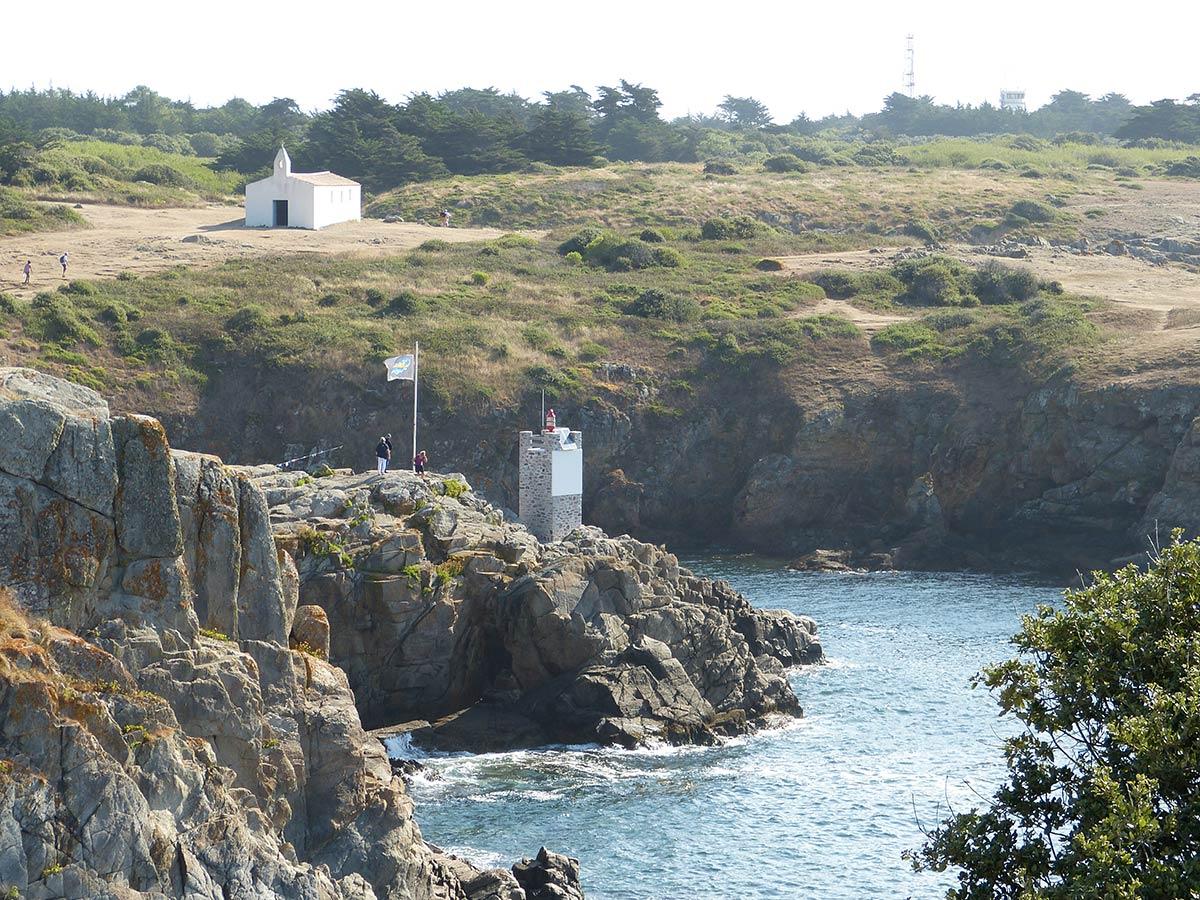 Hotel pour visiter l 39 ile d 39 yeu son patrimoine naturel et - Restaurant port de la meule ile d yeu ...