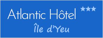 Atlantic Hôtel à l'ïle d'Yeu