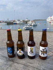 bières artisanales « Les fous Brassant »